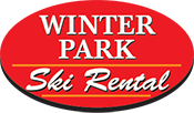 Winter Park Ski Rental Retina Logo