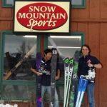 Snow Mountain Sports, YMCA of the Rockies, Snow Mountain Ranch, Volkl Skis, Salomon,Winter Park, Winter Park Skiing. Winter Park ski snowboard rental, Granby Ranch ski snowboard rental, discount rental