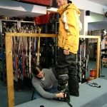 Winter Park, Salomon, Ski Rental, Snowboard rental, Granby Ranch ski snowboard rental,