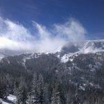 Winter Park Colorado offers mountains of snow and big views.