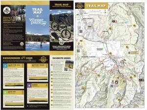 HTA Trail Map Image 2019