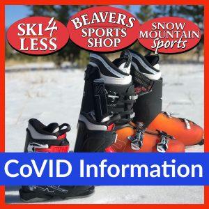 CoVID Information Winterparkskirental.com