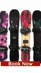Performance Snowboard Package Rental Beavers Sports Shop Winter Park Ski Rental