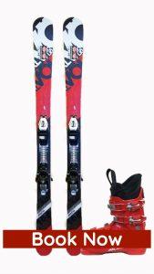 Kids Demo Ski Package Beavers Sports Shop Winter Park Ski Rental