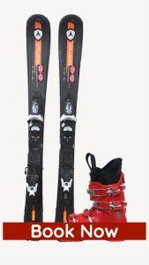 Kids Ski Package Beavers Sports Shop Winter Park Ski Rental