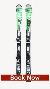 Demo Ski Package Beavers Sports Shop Winter Park Ski Rental