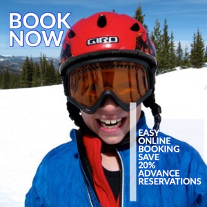 Book With Winter Park Ski Rentals Save 20% Online Reservations