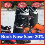 Book Now Save 20% Image