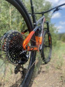 Trek Bike Gears